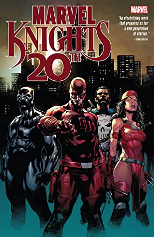Roll Back The Clock Marvel Knights Is Coming Back!