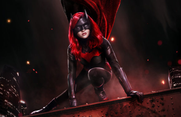 Batwoman Getting Her Own Show On CW