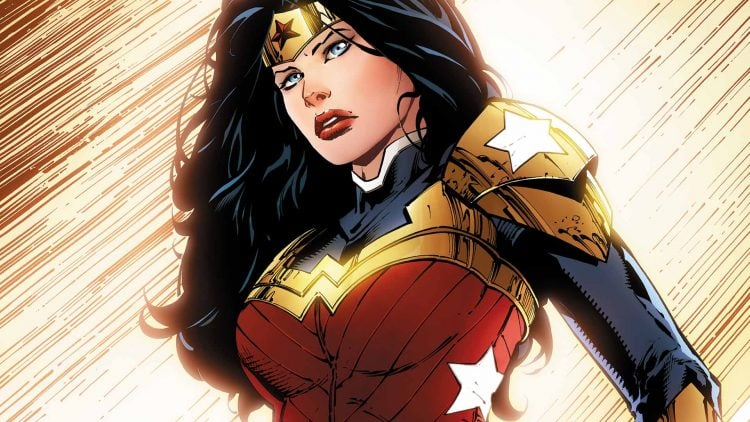 G. Willow Wilson Takes Over Wonder Woman This Fall