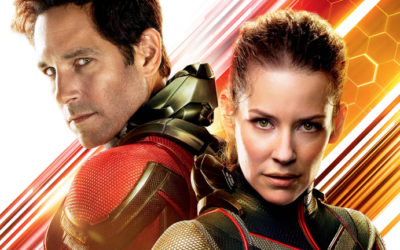 Ant-Man & the Wasp: A Perfect Palate Cleanser